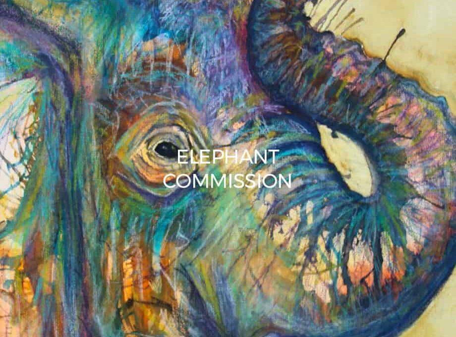 elephant-commission